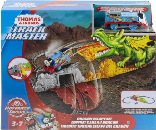 Thomas Motorized Dragon Set